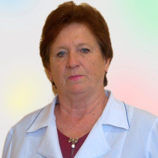 Гармаш Наталія Володимирівна