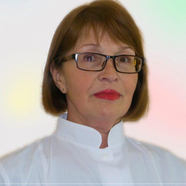 Гладкова Галина Миколаївна