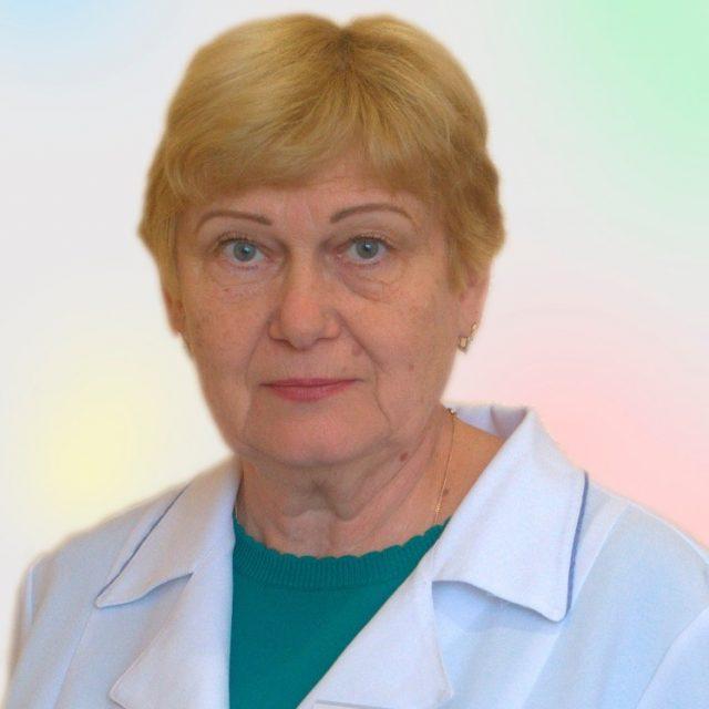 Лантух Лариса Миколаївна