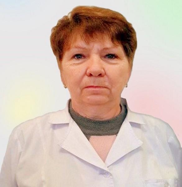 Малахова Валентина Павлівна