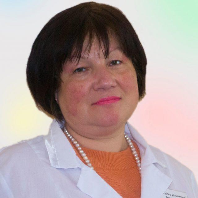 Пірова Тетяна Василівна