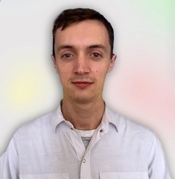 Шевелєв Євгеній Ігорович
