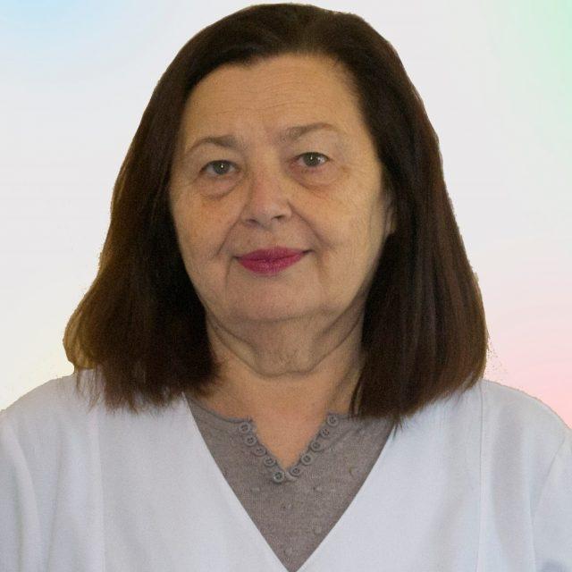 Стаценко Людмила Георгіївна