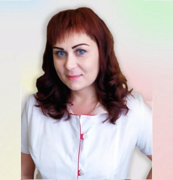 Копитько Інна Володимирівна